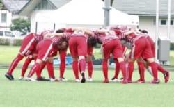 帝京第三高校女子サッカー部体験会9/23、一日体験入学10/12開催!2020年度 山梨