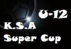 【6月もしくは7月に延期予定】2019年度 第6回 K.S.A Super Cup U-11(群馬)3/7.8開催 組合せ掲載