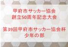 2019年度 第97回関西学生サッカーリーグ1部・2部【後期】インカレ出場全大学決定!