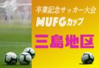2019年度 第13回渋川みどりロータリークラブ杯サッカー大会U-11(群馬)優勝は下川前橋!続報募集しています