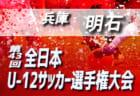 2019年度 第10回全日本U-15女子フットサル選手権 東海大会(愛知開催)  優勝は藤枝順心SC(静岡)!