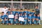 2019年度 和歌山県U-12トップリーグ(ホップリーグ) リーグ優勝は和歌山ヴィーヴォ!