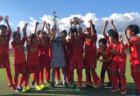2019年度 ニッポンハムカップ 第43回関西少年サッカー大会 優勝はDREAM FC!