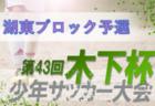 2019年度 第43回全日本少年サッカー大会記念イベント4年生サッカー大会 和歌山県大会 優勝は和歌山ヴィーヴォ!