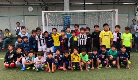 ジュニアサッカーNEWS主催 福岡 9/29(日)小学生ジュニア個サル開催!