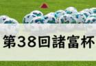 全結果掲載!2019年度 新潟県クラブユースサッカー(U-14)新人大会  優勝はF.THREE!