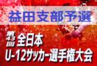 U-13サッカーリーグ2019長野 優勝はAC長野パルセイロ!