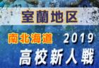 2019第17回JA杯全農杯チビリンピック 小学生8人制サッカー大会 北海道千歳予選 優勝はDOHTO!
