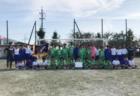 2019年度 U-13フォスターリーグ 茨城開催 FC古河主催 10/5判明分結果掲載!
