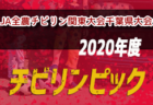 2019年度 茨城県高校サッカー新人大会 優勝は鹿島学園!
