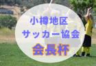 2019年度 第13回埼玉県第4種リーグ 北部地区 最終結果掲載!リーグ表入力にご協力ください