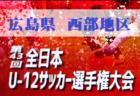 11/3結果速報!【全国大会】2019年度 皇后杯JFA第41回全日本女子サッカー選手権大会 次回11/23.24
