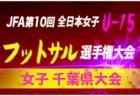 2019年度 名古屋地区 U-12 サッカーリーグ 愛知【全ブロック最終結果掲載】ご協力ありがとうございました!