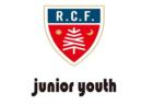 Rafaga C.F. ジュニアユース体験練習会 10/25.11/22.12/13開催 2020年度 群馬