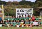2019年度高円宮杯U-15東北みちのくリーグ結果掲載!全日程終了