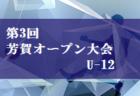 福岡の先週末サッカー大会写真特集!10/19-20