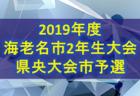 2019-2020 アイリスオーヤマ プレミアリーグ鳥取U-11 11/5結果掲載! 次回11/16,17