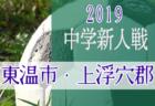 FELICE FC 浦安 ジュニアユース セレクション 10/5他、練習会 7/20〜9月開催 2020年度 千葉