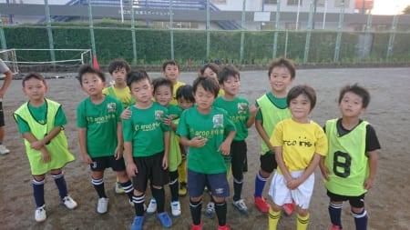 チームの考え方について「ひとり、ひとりが全力を尽くせ」 ~FCアルコイリス(埼玉)~