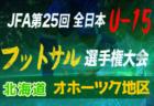 2019年度 京都少年フットサルリーグU-11(かんぽ生命京都支店杯)結果情報お待ちしています!