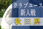 2019年度 高円宮杯JFA U-18サッカーリーグ茨城(IFAリーグ)優勝は1部 水戸HH、2部 鹿島!