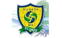 FC LAZO ジュニアユース体験練習会 毎週月・火・木開催 2020年度 新潟県