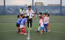 サッカーに役立つ!家庭で簡単にできる!7つのコーディネーション能力を高めるトレーニングとは?
