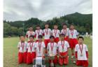 和泉FC ジュニアユース体験練習会 10/27開催 2020年度 大阪府
