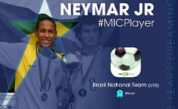ネイマールも出場した世界への登竜門【セレクション10/20参加募集】世界最大級サッカー国際大会MIC2020