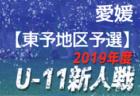2019年度【茨城県】女子U-14サッカーリーグ 優勝は小美玉フットボールアカデミー!