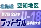 2019年度 第3回TOMAS交流会 東京都3年生サッカー交流会第2ブロック予選 最終結果掲載!優勝はヴァロールSCイースト