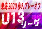 【群馬県】参加メンバー掲載!2019年度関東キヤノン ガールズ・エイトU-12 (2/22.23)