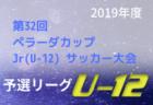 2019年度 第63回東京都中学校サッカー新人戦 第7支部 八王子地区予選 優勝は石川中学校!