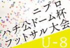 2019年度 第14回 埼玉県第4種新人戦 南部地区大会 中央大会出場6チーム決定!