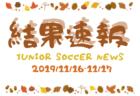 2019年度 福島県高校サッカー新人大会 県北地区予選 優勝は福島東高校!