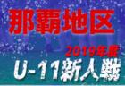 2019年度 高円宮杯 JFA 第31回全日本ユース(U-15)サッカー選手権大会 関西大会 優勝はセレッソ大阪西!西宮SSも全国へ!