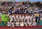2019年度 東京都クラブユースサッカーU-13選手権大会 3次リーグ11/9までの結果掲載