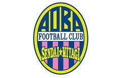 AOBA FC ジュニアユース セレクション 12/7開催 体験練習会 11/30開催 2020年度 宮城