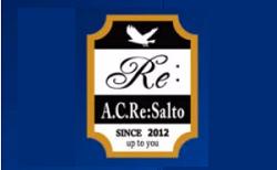 A.C.Re:Salto U-15 ジュニアユース体験練習会 11/15,19開催 2020年度 大阪