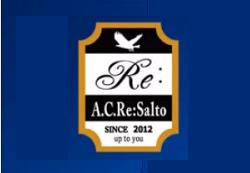 A.C.Re:Salt (エーシーリサルト)ジュニアユース セレクション10/30.11/3開催 2022年度 大阪府