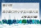 2019年度 県下高校サッカー大会(高校新人戦) 熊本 結果表掲載!決勝2/1開催