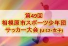 2019年度 第36回関西少女サッカー大会 優勝は北摂ガールズ!情報ありがとうございます!
