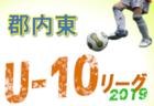 2019年度 第20回東京都高校女子サッカー 新人戦大会 準々決勝2試合 1/25結果速報!