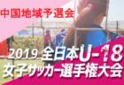 2019年度埼玉県中学校新人体育大会サッカーの部 優勝は南浦和中学校!