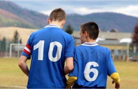 J下部クラブと街クラブ・出場チーム数はどちらが多い? 全日本少年サッカー大会プレイバック