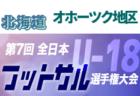 2019年度 第14回 埼玉県第4種新人戦 東部地区南ブロック予選 代表4チーム決定!