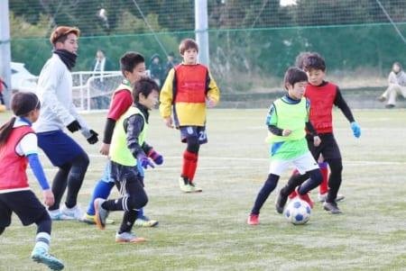 参加者募集!クマモトフットボールドリームプレーヤー 2019 12/28(土)@熊本
