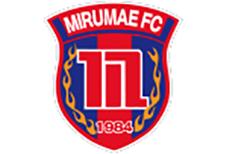 MIRUMAE.FC ジュニアユース体験練習会  2/8,15開催 2020年度 岩手県