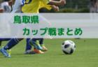 2019年度【U-12】H&F杯 第14回福井県フットサル選手権大会 優勝は金津!