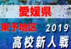 2019年度 第28回関西高等学校女子サッカーリーグ 1部優勝は日ノ本学園!
